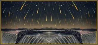 Georgia's Meteors