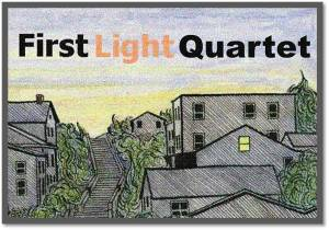 First Light Quartet